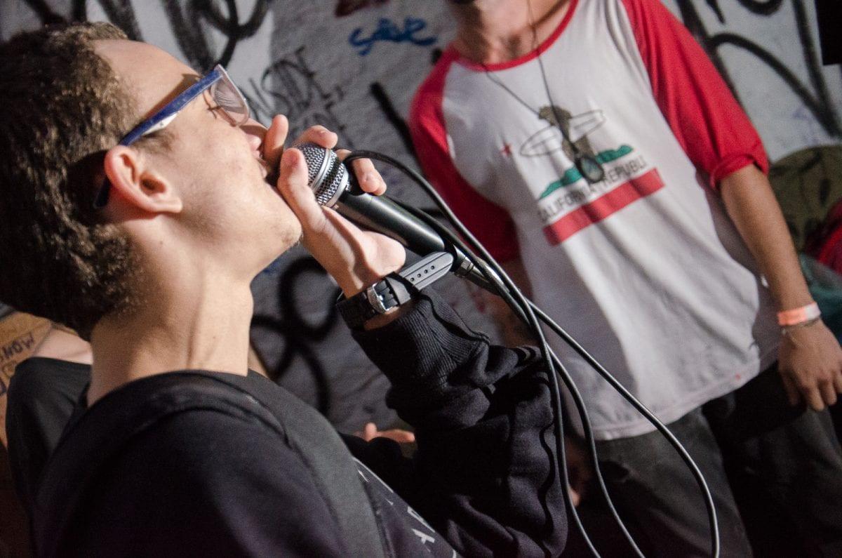Labuta – a batalha de Rap que acontece na PUC está viva!