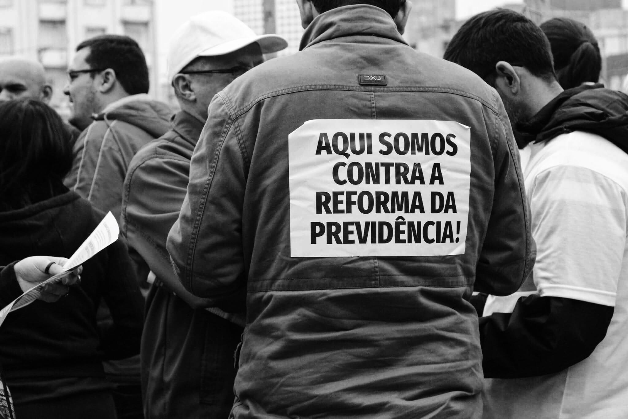 Greve Geral: entenda as manifestações contra as Reformas de Temer