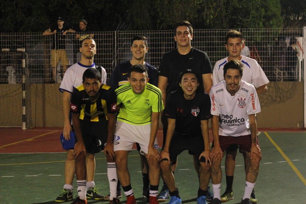 Te Janto FC