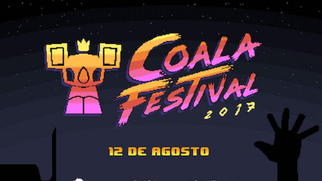 Coala Festival – é bom você se preparar para a edição de 2017