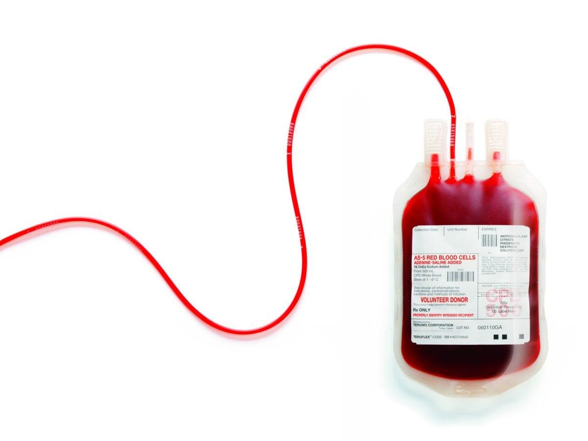 Junho Vermelho: o mês da doação de sangue