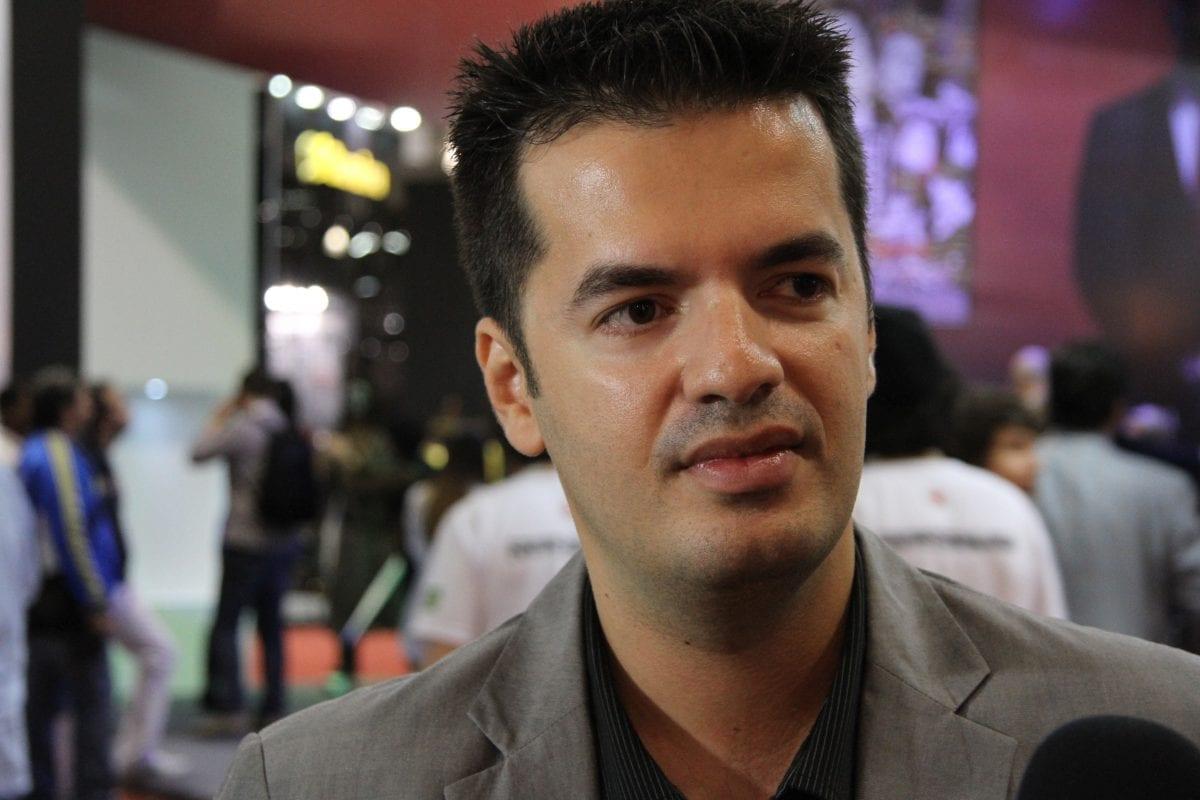 Batemos um papo com Marcelo Tavares – criador da Brasil Game Show