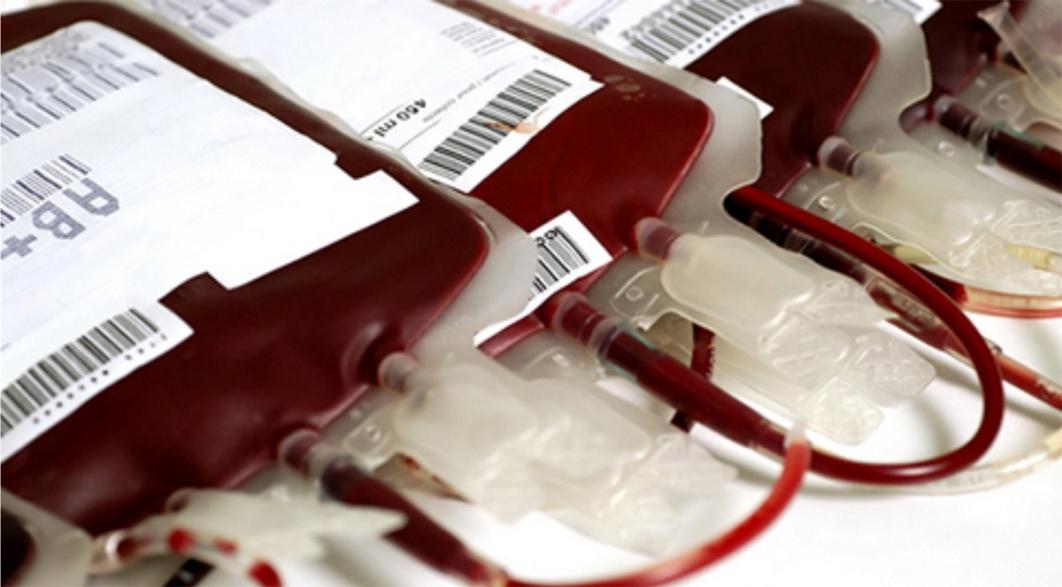 O mês de junho ainda espera pela sua doação de sangue