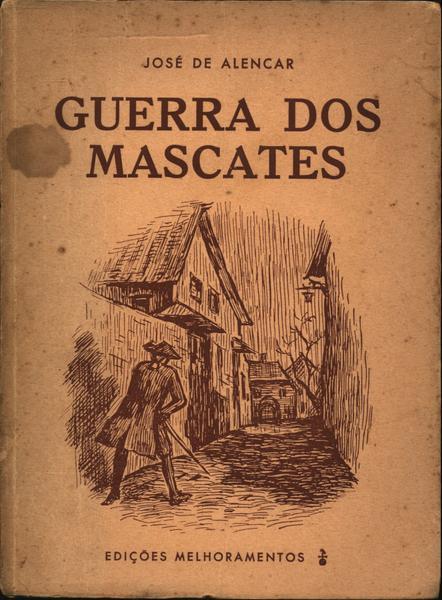 Mascates
