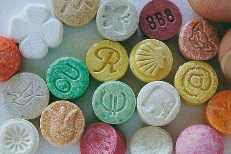 efeitos das drogas no corpo humano