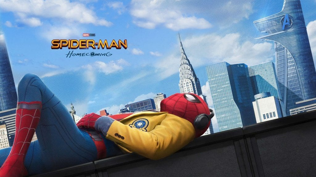 spiderman homecoming1