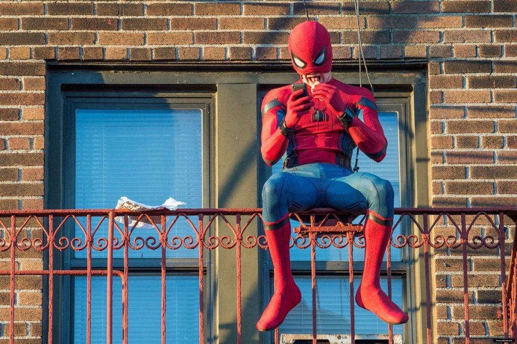 Homem Aranha: De Volta ao Lar – confira nossa resenha sobre o filme