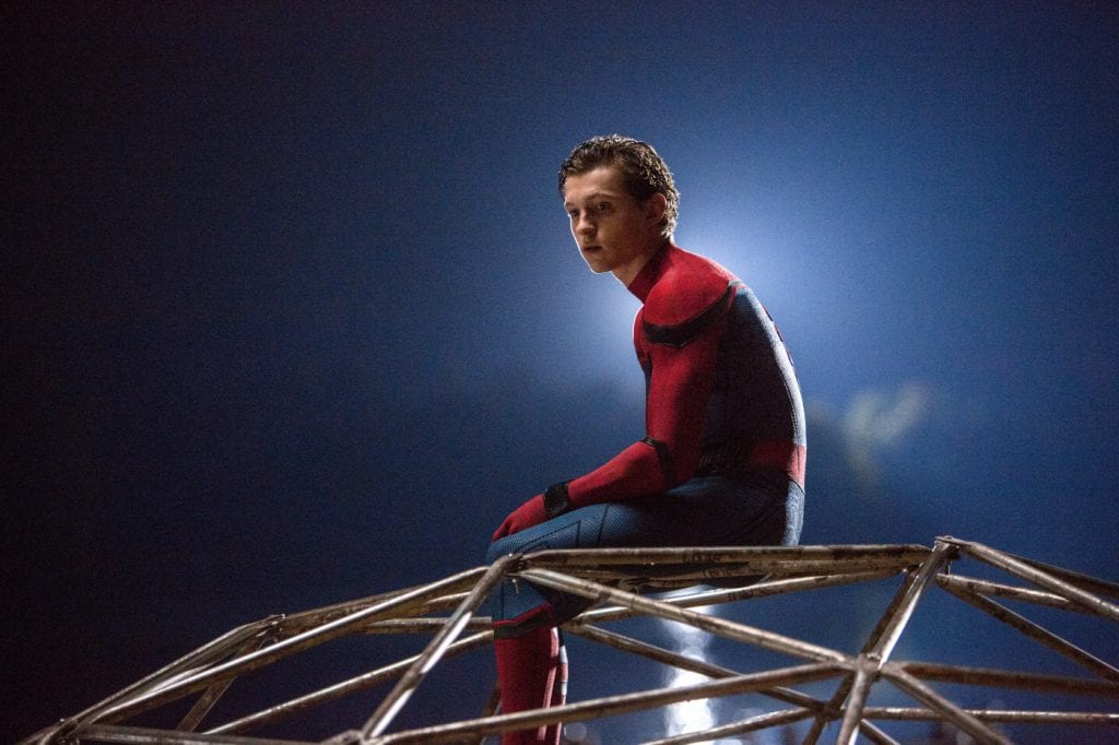 spiderman homecoming4