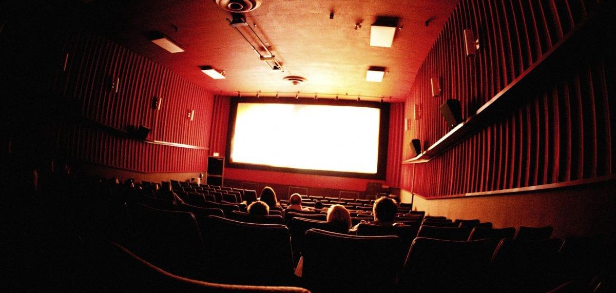 O cinema de São Paulo como exceção cultural