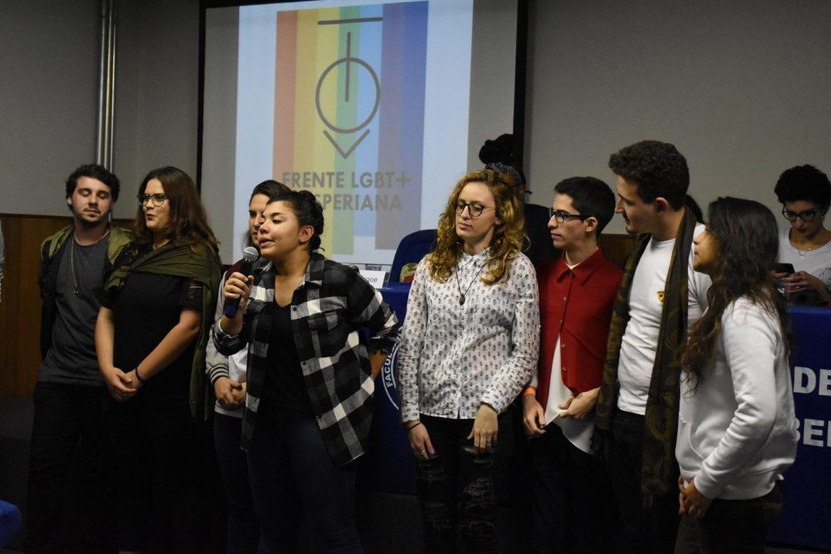 Debate na Cásper Líbero promove a diversidade no mercado da comunicação