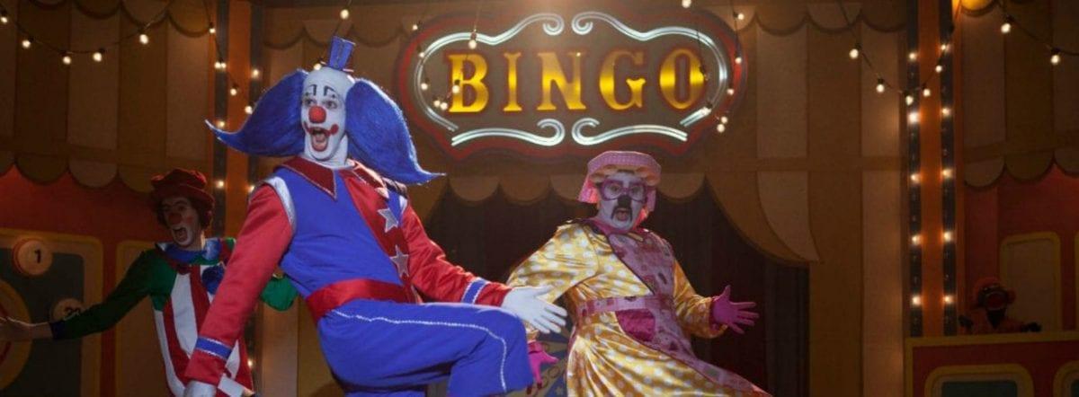 Bingo, O Rei das Manhãs – confira a resenha sobre o filme