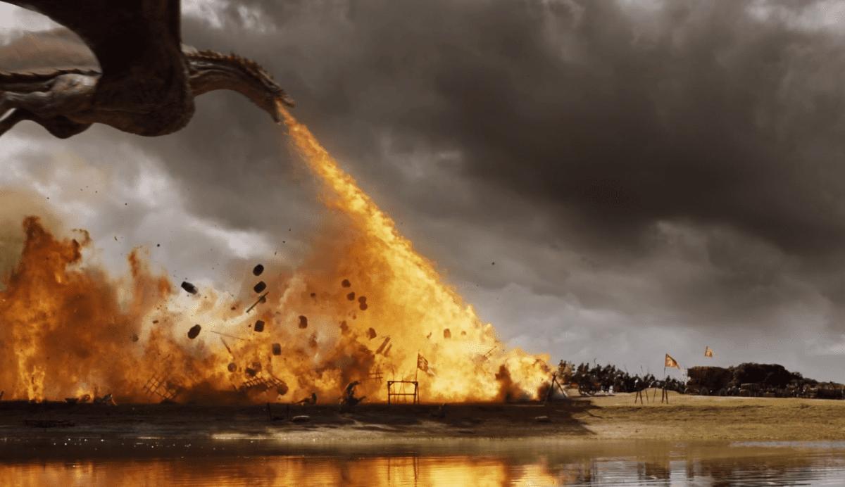 Game of Thrones – Um resumo do que rolou no último episódio