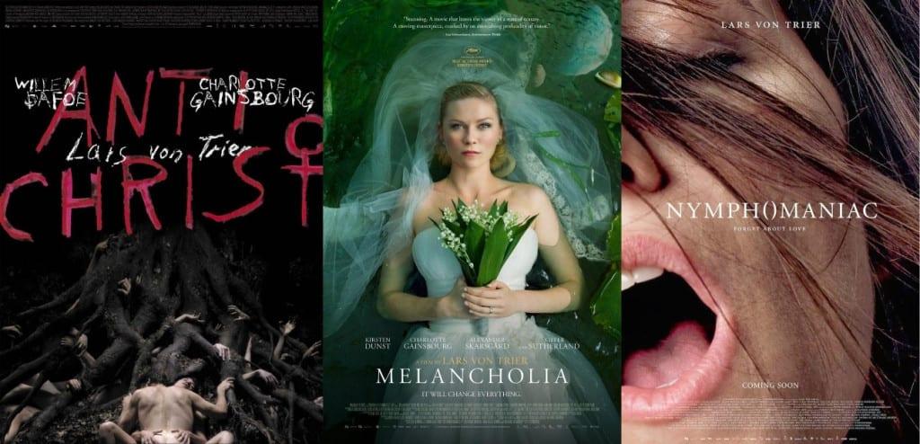 5 trilogias não sequenciais do cinema