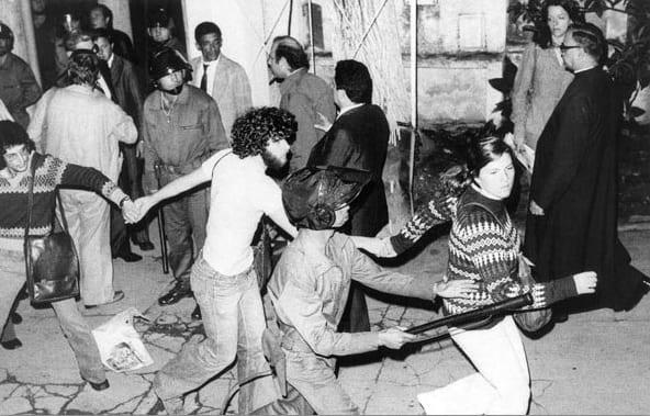 PUC relembra os 40 anos de invasão militar no campus de Perdizes