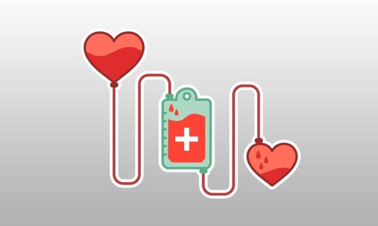 DACAM organiza campanha para doação de sangue