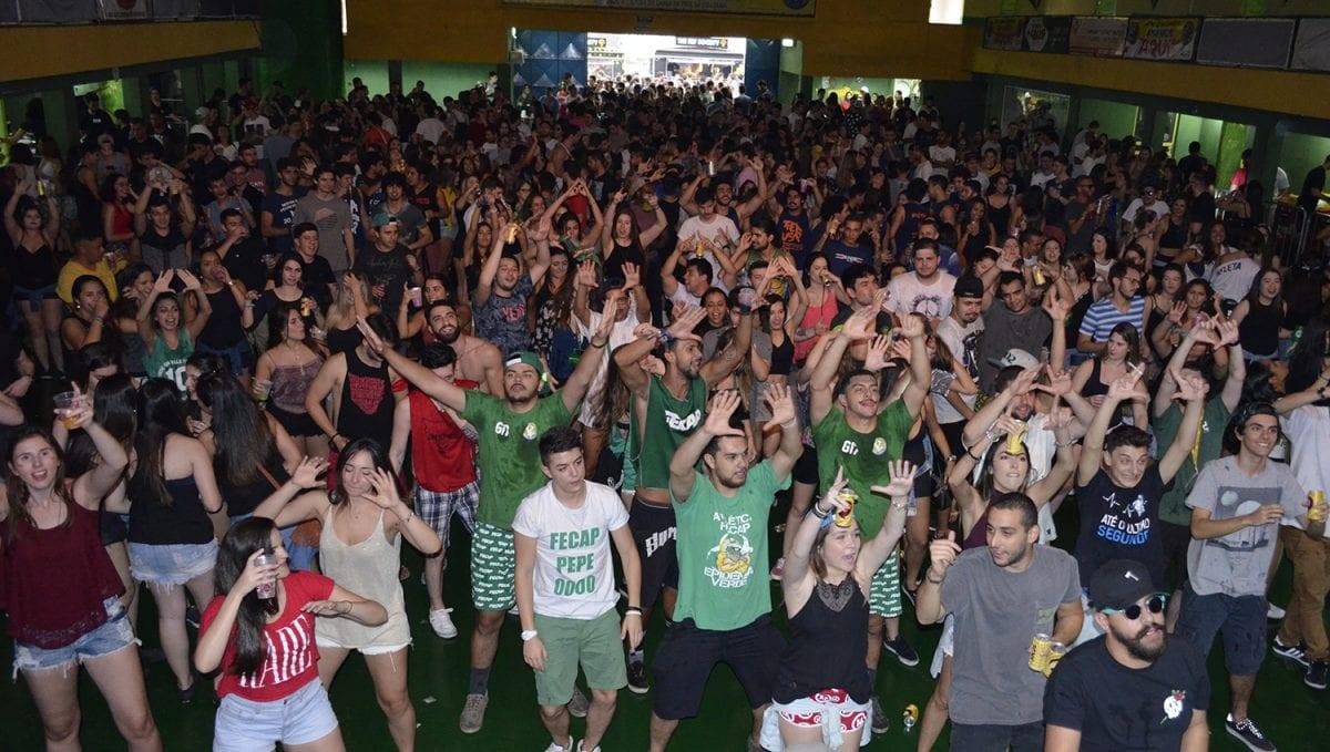 Cervejada Pré-Economíadas: confira como foi o rolê em mais de 100 fotos
