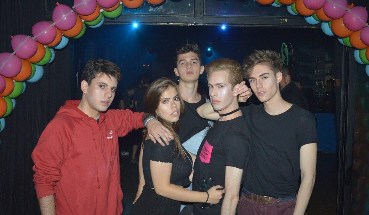 Arkuss – veja como foi a mais nova festa LGBT universitária em 100 fotos