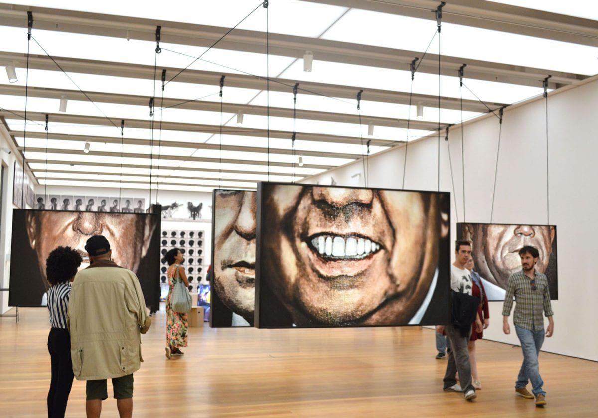 Instituto Moreira Salles abre as portas na Avenida Paulista