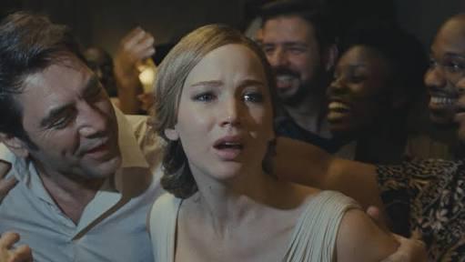 """""""mãe!"""" será seu pior pesadelo – confira a resenha sobre o filme"""