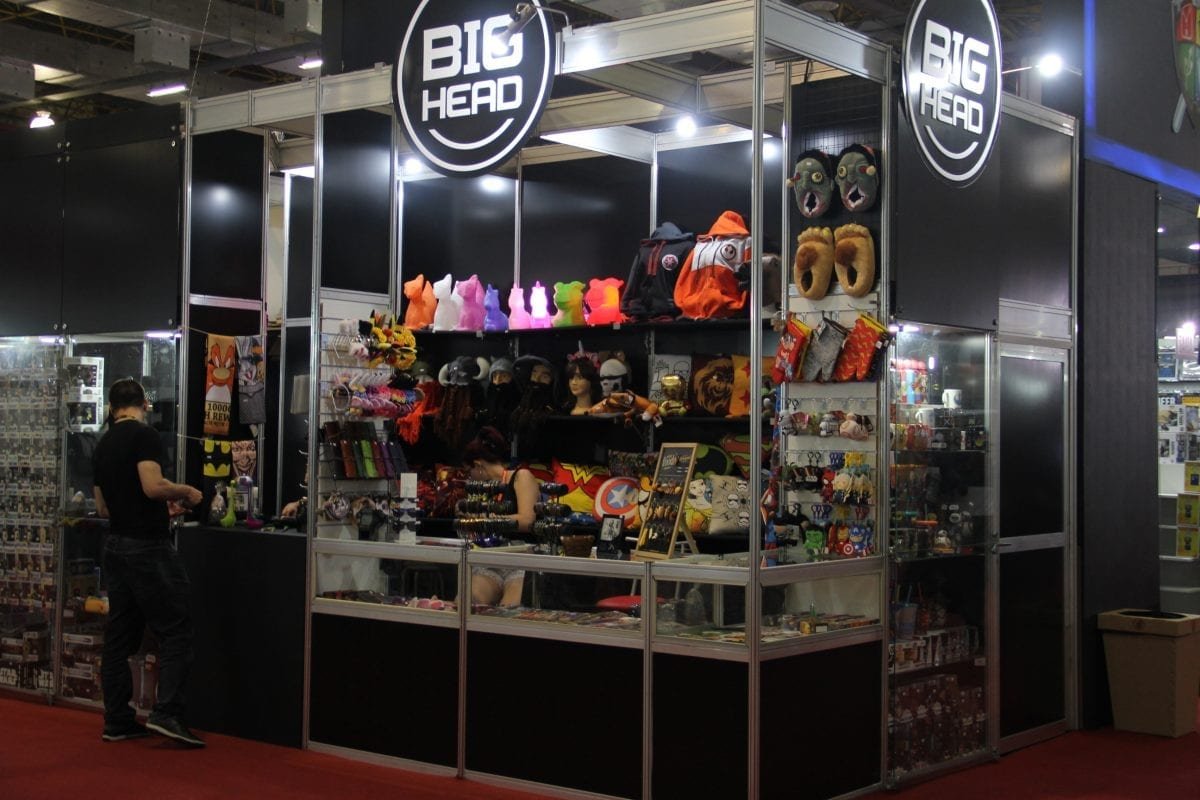 5 lojas que valem a pena conferir na BGS10