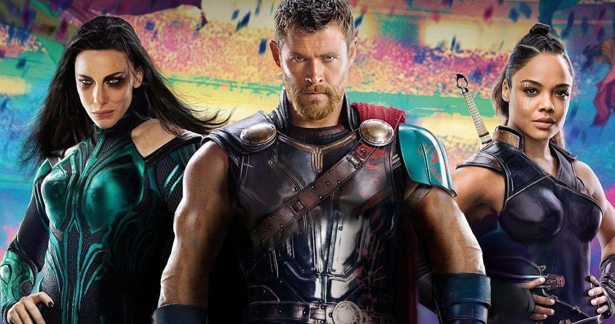 Resenha – Thor: Ragnarok