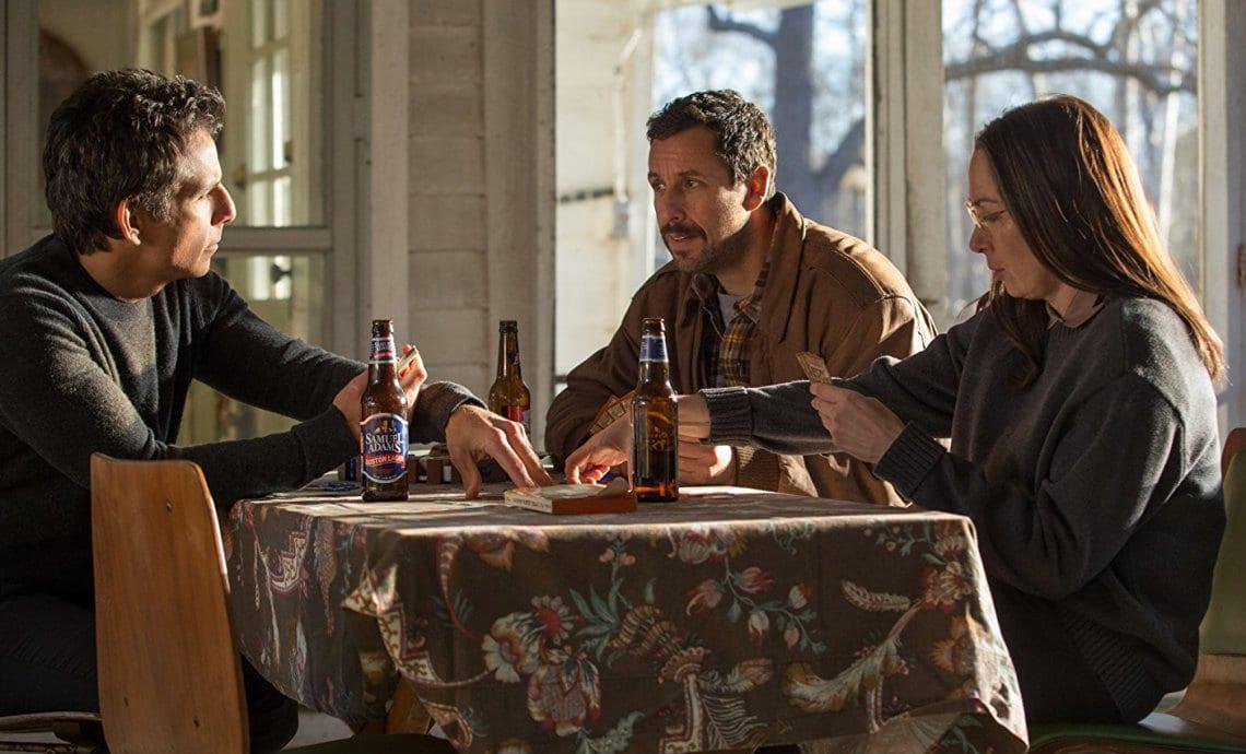 Os Meyerowitz: Família Não se Escolhe – Confira a resenha do filme