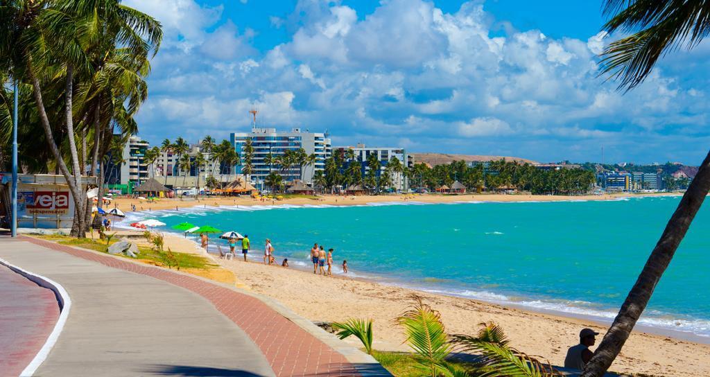 Partiu Maceió: dicas para curtir o verão na capital de Alagoas