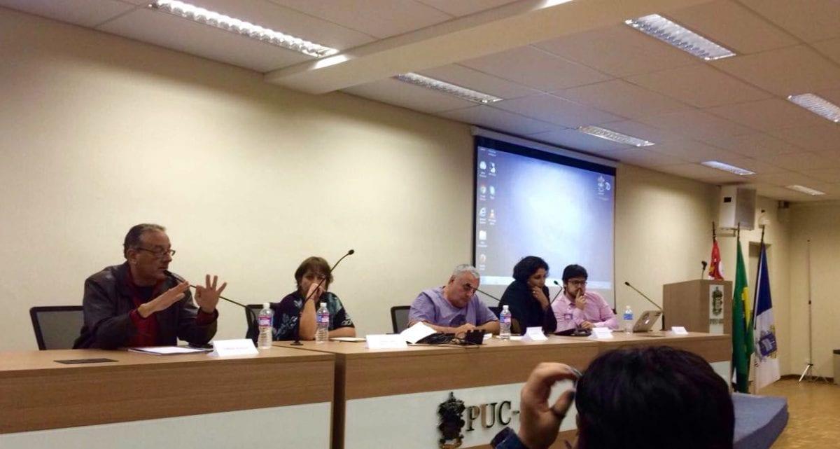 O avanço da onda conservadora – confira o debate sobre o tema na 39º Semana de jornalismo da PUC-SP