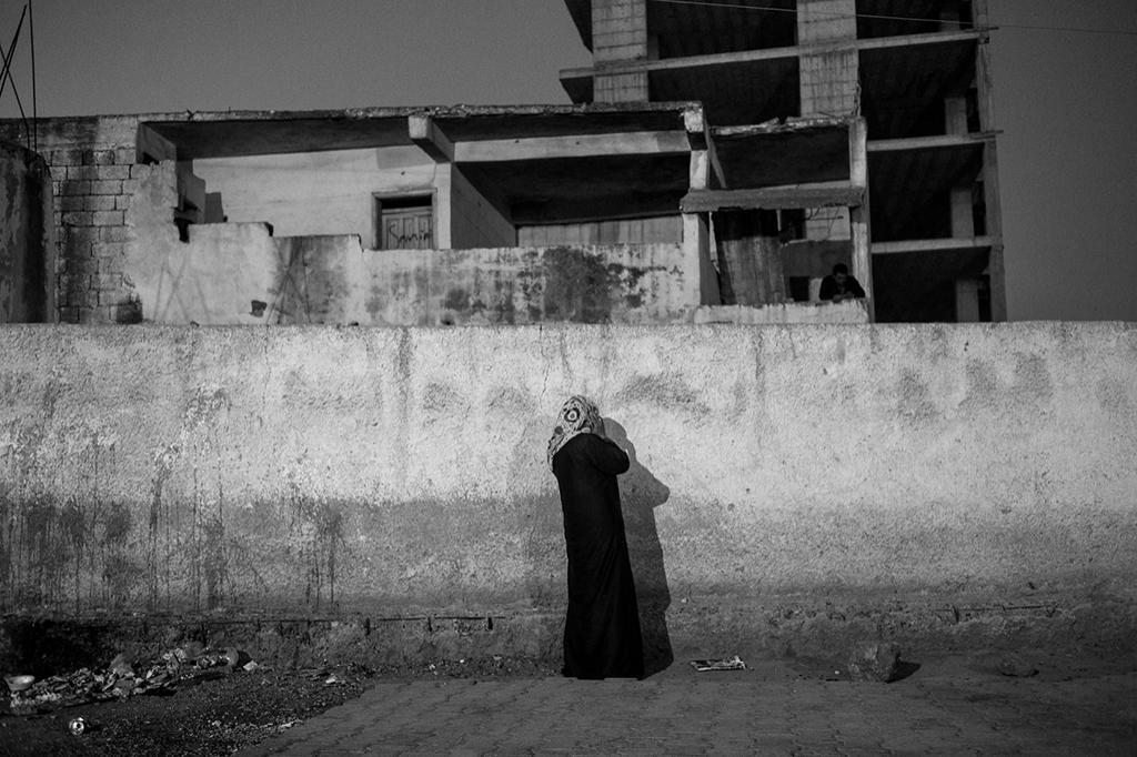 Razan Suliman – uma refugiada à procura do recomeço