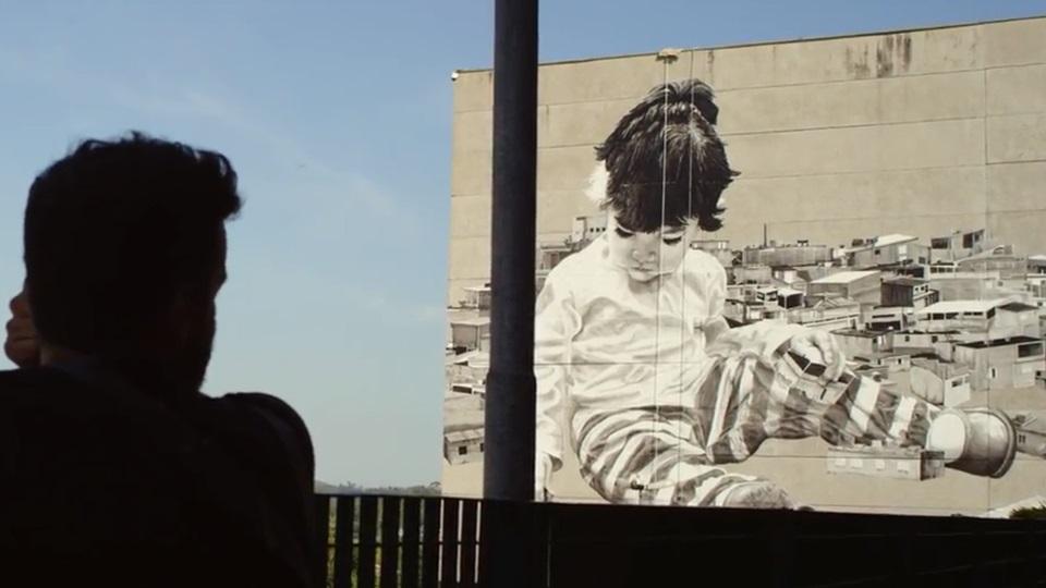 """""""Olhar Instigado"""" – confira uma resenha sobre o documentário"""