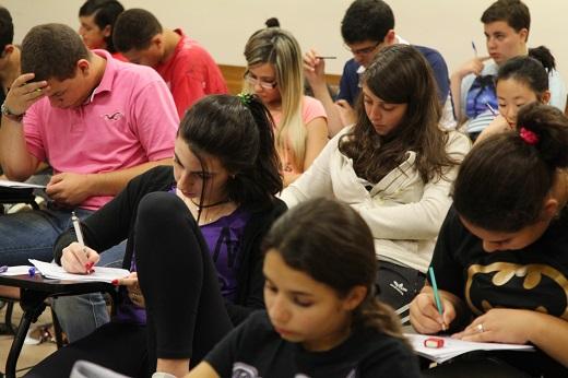 As questões que mais impactaram o desempenho dos alunos no Enem 2017