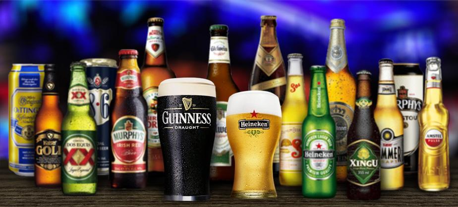 """""""Litrão GO"""" – o aplicativo que indica o boteco e o preço da cerveja"""
