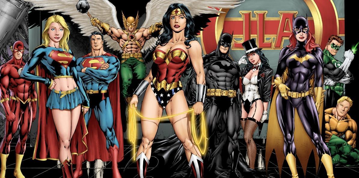 Quadrinistas brasileiros da DC Comics conversam sobre como é trabalhar para empresa