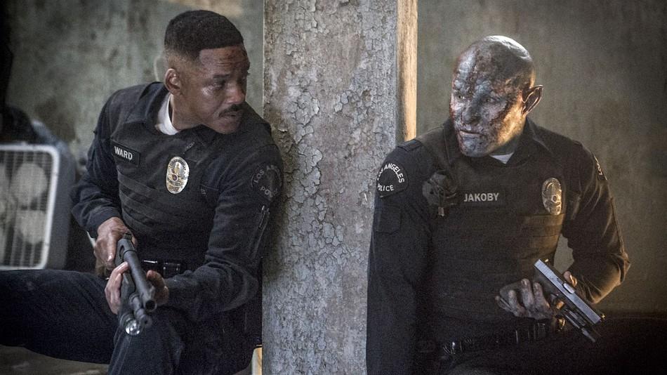Will Smith, Joel Edgerton e David Ayer esquentam o último dia de CCXP com painel da Netflix