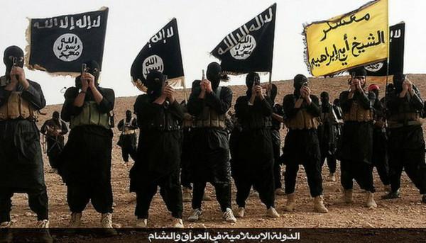 Precisamos falar sobre o Estado Islâmico (E.I)