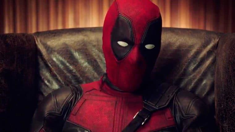 Deadpool 2 e outros lançamentos ocupam estande da FOX na CCXP2017