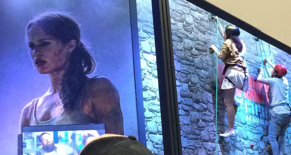 Warner divulga seus filmes para 2018 na Comic Con Experience 2017
