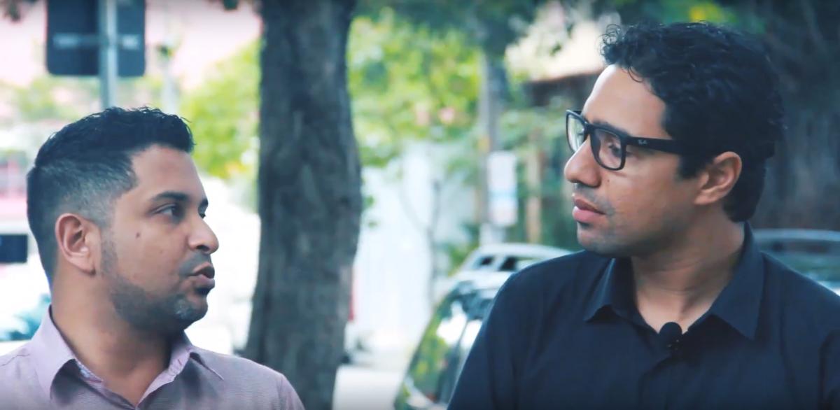 Fala!Marcas – entrevista com Béko Ferreira, da DRC