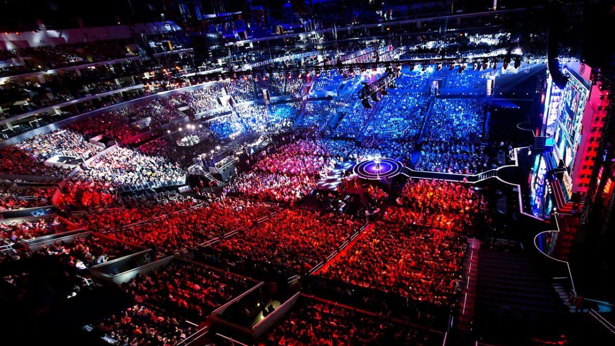 10 provas que League of Legends é um esporte