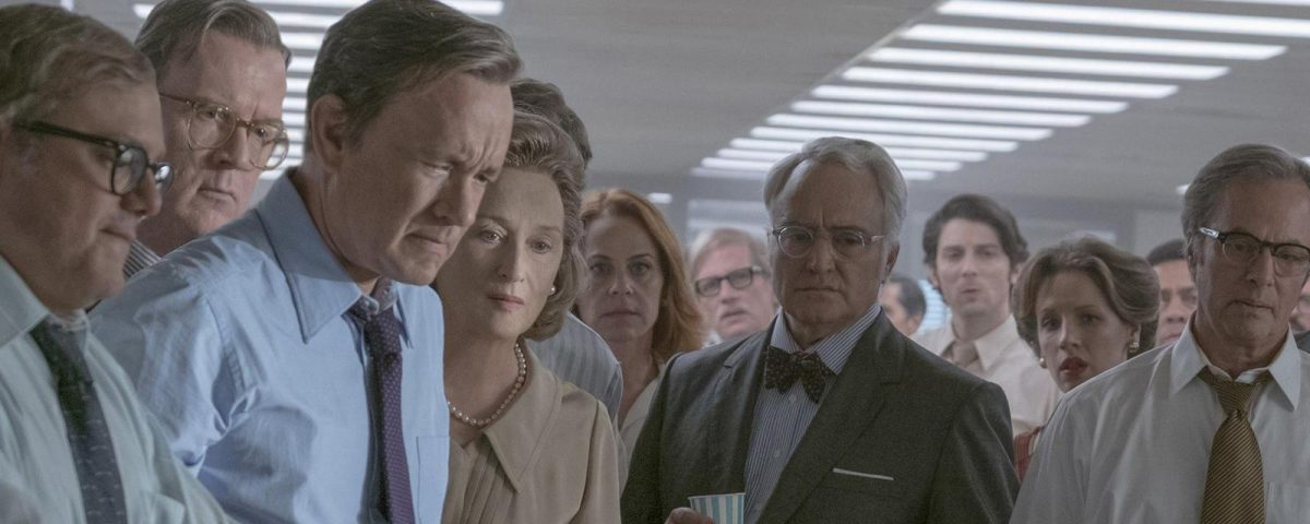 Resenha: The Post – A Guerra Secreta
