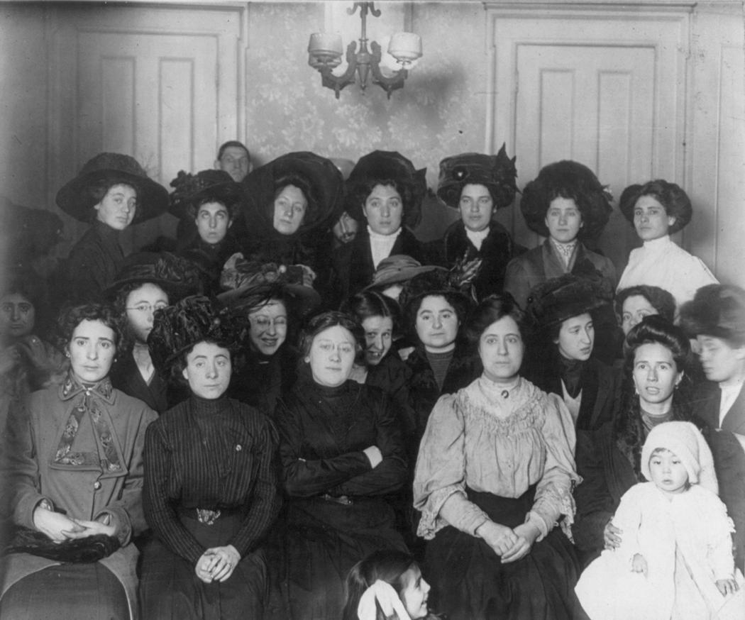 11 documentários mostram que o Dia da Mulher é todo dia.