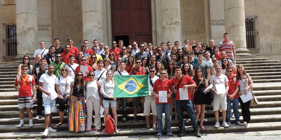 Santander Universidades abre inscrições para mais um programa: O Top España
