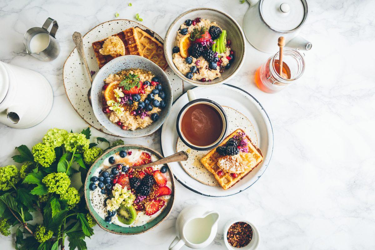 Cinco Dicas para Quem Quer se Tornar Vegetariano