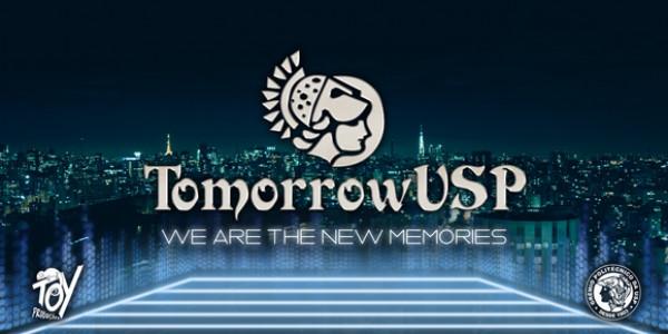 7 Razões para não perder a TomorrowUSP