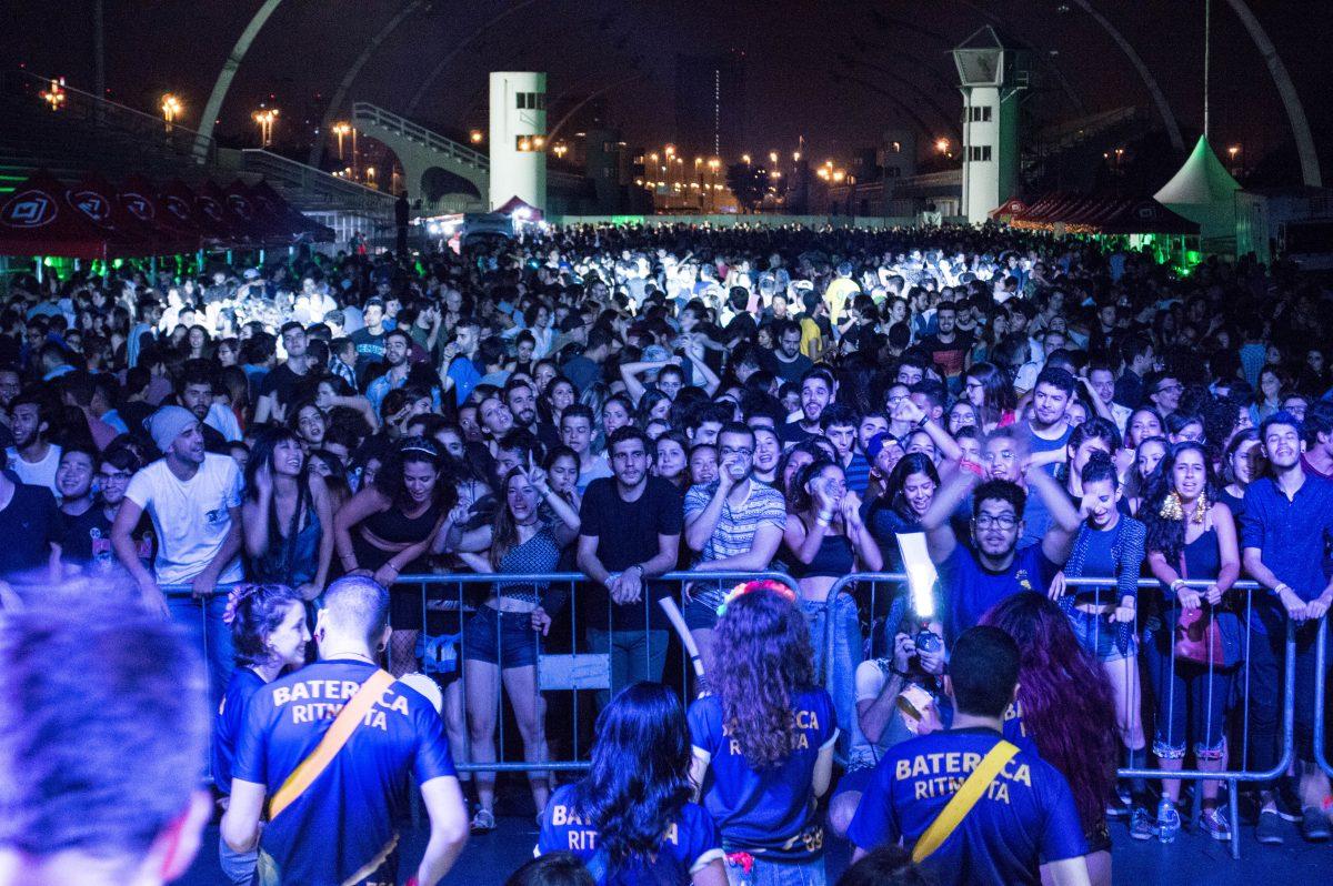 Veja as Fotos da Festeca no Sambódromo Anhembi
