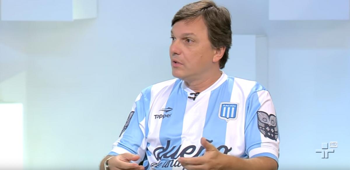 Fala! Entrevista: Mauro Cezar Pereira