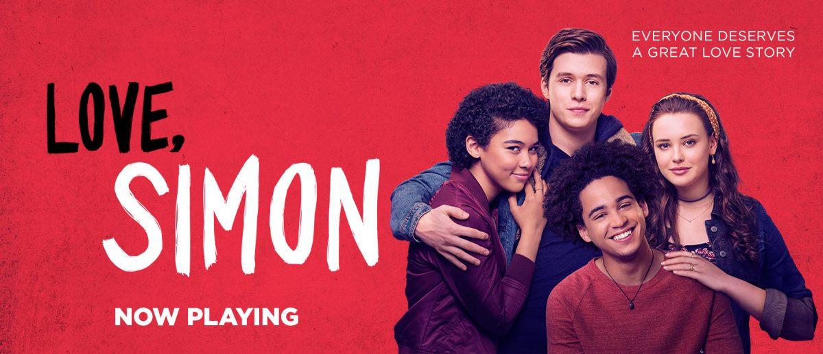 Resenha: Com Amor, Simon