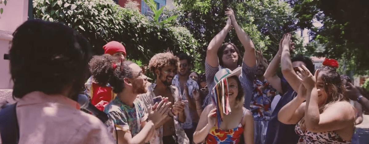 Nostalgia carnavalesca: Kanduras lança clipe sobre a melhor época do ano