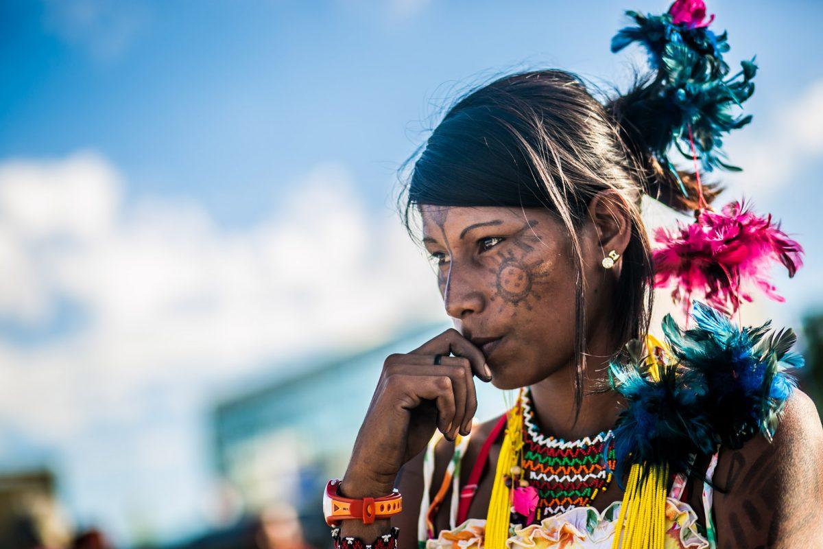 Dia do Índio – pouco para celebrar, muito para refletir