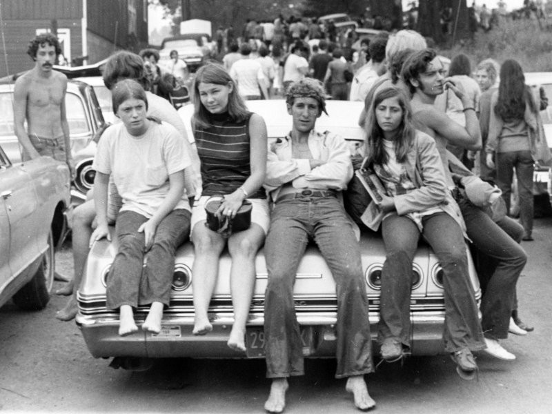 Moda, cultura e política – como a década de 60 influenciou omundo da moda